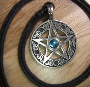 Walking a Wiccan Path